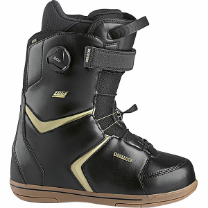 Deeluxe Edge Full Throttle Boa Snowboard Boot - Men's