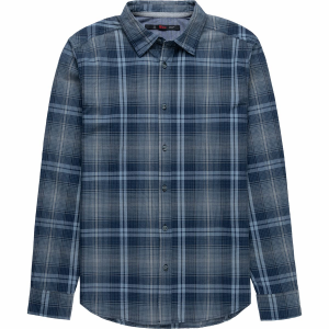 Stoic Blueridge Flannel - Men's