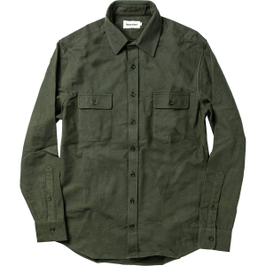 Taylor Stitch The Yosemite Shirt - Men's