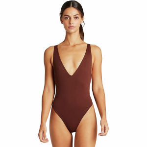 Vitamin A Alana Full Cut Bodysuit - Women's