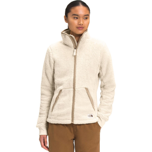 The North Face Campshire Full-Zip Fleece Jacket - Women's