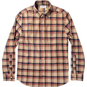Taylor Stitch The Jack Button-Down Shirt - Men's