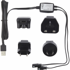 Hestra Battery Charger 2014