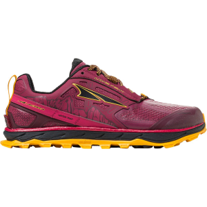 Altra Lone Peak 4 Low RSM Trail Running Shoe - Women's