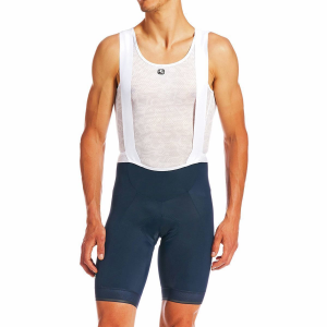 Giordana Fusion Bib Short with Cirro Insert - Men's