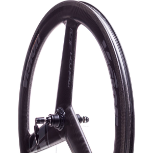 Vision Metron 3 Spoke Clincher/TLR Wheel