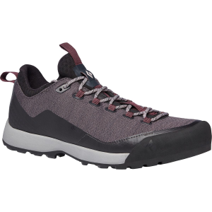 Black Diamond Mission LT Approach Shoe - Women's