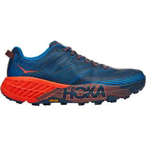HOKA ONE ONE Speedgoat 4 Running Shoe - Men's
