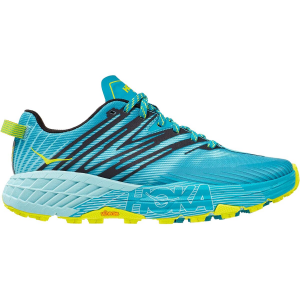 HOKA ONE ONE Speedgoat 4 Trail Running Shoe - Women's
