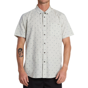 Billabong All Day Jacquard Shirt - Men's