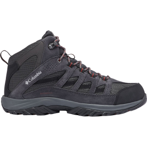 Columbia Crestwood Mid Waterproof Hiking Boot - Men's