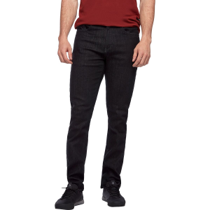 Black Diamond Crag Denim Pant - Men's