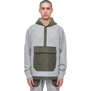 Reigning Champ Midweight Terry Relaxed Pullover Hoodie - Men's