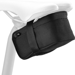 SciCon Elan 580 Strap Mount Saddle Bag