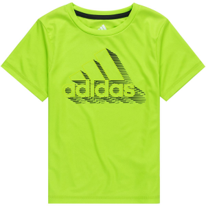 Adidas Speed Lines T-Shirt - Toddler Boys'