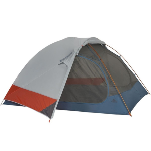 Kelty Dirt Motel Tent: 4-Person 3-Season