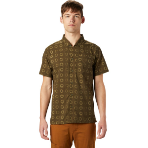 Mountain Hardwear El Portal Short-Sleeve Shirt - Men's