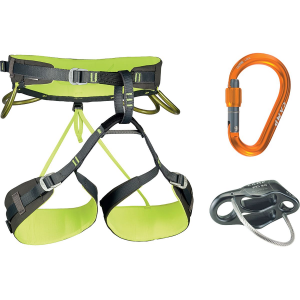 CAMP USA Energy CR 3 Climbing Package