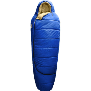 The North Face Eco Trail Sleeping Bag: 20F Synthetic