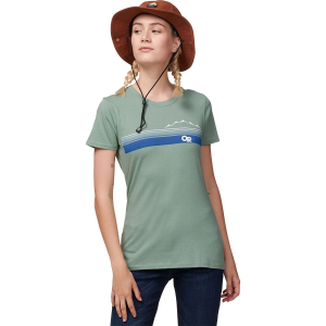Outdoor Research Ally Short-Sleeve T-Shirt - Women's