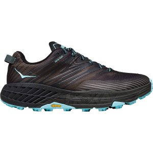 HOKA ONE ONE Speedgoat 4 GTX Trail Running Shoe - Women's