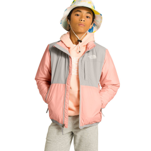 The North Face Balanced Rock LT Insulated Jacket - Girls'