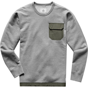 Reigning Champ Midweight Terry Relaxed Crewneck Sweatshirt - Men's