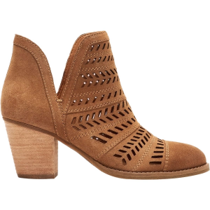 Frye & Co Allister Feather Bootie - Women's