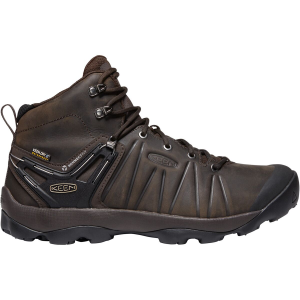 KEEN Venture Mid Leather Waterproof Hiking Boot - Men's