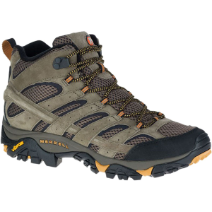 Merrell Moab 2 Vent Mid Hiking Boot - Wide - Men's
