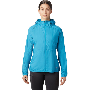 Mountain Hardwear Kor Preshell Hooded Jacket - Women's