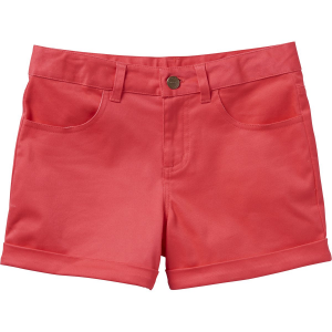Carhartt Twill 5 Pocket Short - Girls'