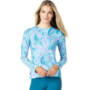 Terry Bicycles Soleil Free Long-Sleeve Top - Women's