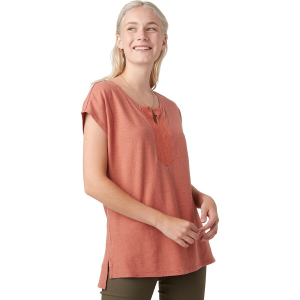Royal Robbins Flynn Dolman Short-Sleeve Top - Women's