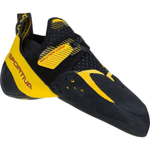 La Sportiva Solution Comp Climbing Shoe