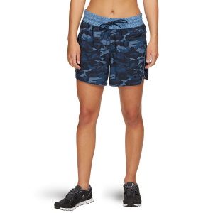 Stoic 5in Camo Running Short - Women's
