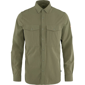 Fjallraven Abisko Trekking Shirt - Men's