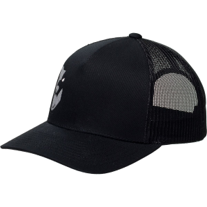 Wolf Tooth Components Logo Trucker Hat