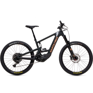 Santa Cruz Bicycles Heckler Carbon CC R e-Bike