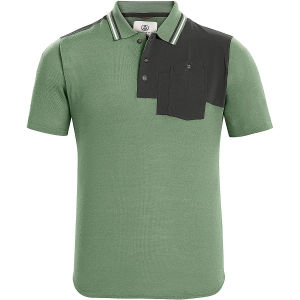 Alps & Meters Touring Polo Shirt - Men's