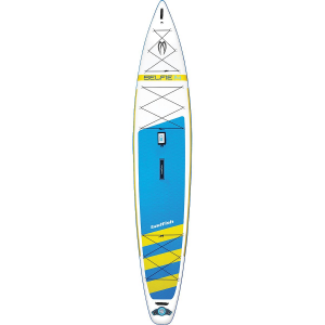 Badfish Selfie 14 Inflatable Stand-Up Paddleboard