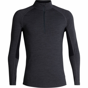 Icebreaker 200 Zone Long-Sleeve Half Zip Top - Men's