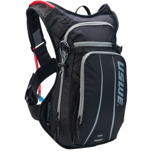 USWE Airborne 9L Hydration Pack + Cell Phone Pocket