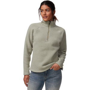 Backcountry Alder 1/4-Zip - Women's