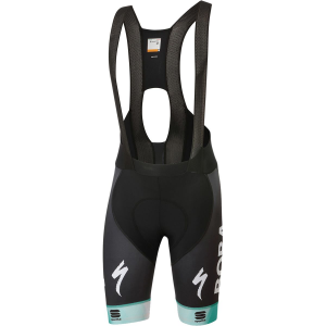 Sportful Bora Hansgrohe Bodyfit Pro Limited Bib Short - Men's