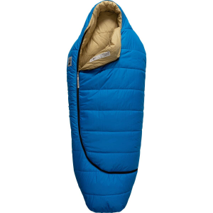 The North Face Eco Trail Sleeping Bag: 20F Synthetic - Youth