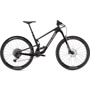 Santa Cruz Bicycles Tallboy Carbon CC X01 Eagle Mountain Bike
