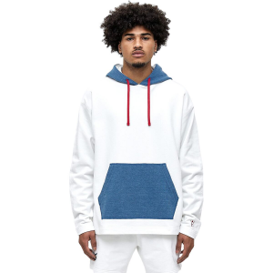 Reigning Champ Three End Terry Retreat Pullover Hoodie - Men's