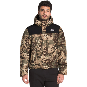 The North Face Balham Down Jacket - Men's