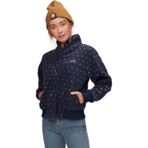 Patagonia Snap Front Retro-X Jacket - Women's